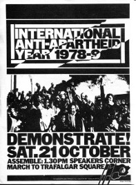 International Anti-Apartheid Year