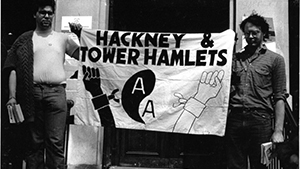 Hackney and Tower Hamlets AA Group