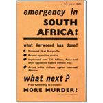 60s02. Emergency in South Africa