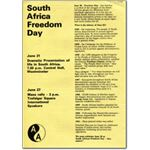 60s23. South Africa Freedom Day