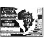 70s12. Southern Africa Freedom Convention