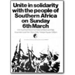 70s17. March and Rally, 6 March 1977