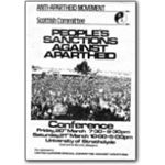 80s39. People's Sanctions conference, Scotland