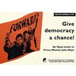 90s12. Open Letter to John Major