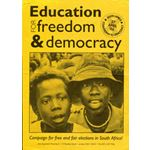 90s24. Education for Freedom and Democracy