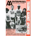 aae02. AA Enterprises catalogue, Summer 1987