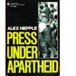 apd30. Press Under Apartheid