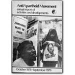 ar18. Annual Report, October 1978–September 1979