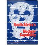 arm22. South Africa's Nuclear Capability
