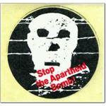 arm24. 'Stop the Apartheid Bomb'