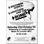 arm26. 'Apartheid and the Bomb'
