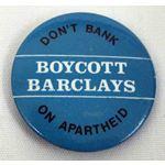bdg09. Boycott Barclays