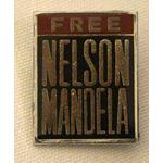 bdg14. Free Nelson Mandela!