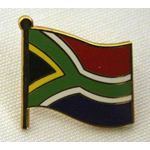 bdg15. South African flag