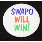 bdg16. SWAPO Will Win