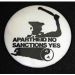 bdg17. Apartheid No Sanctions Yes