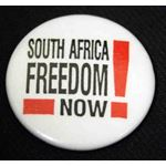 bdg24. South Africa Freedom Now!
