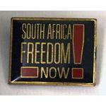 bdg26. South Africa Freedom Now!