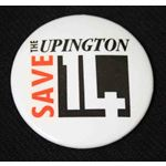 bdg37. Save the Upington 14