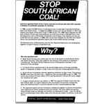 boy10. Stop South African Coal!
