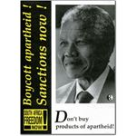 boy17. 'Don't buy products of apartheid!'