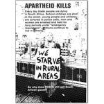 boy34. Apartheid Kills