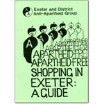 boy43. Exeter Apartheid-Free Shopping Guide