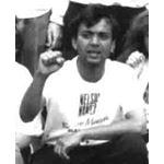 int39a1. Vijay Krishnarayan interview clip 1