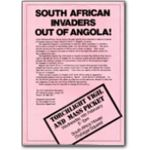 fls02. South African invaders out of Angola!