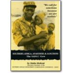 fls19. Southern Africa, Apartheid and Sanctions