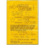 hgs06. No Apartheid Executions!