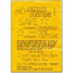 hgs06. No Apartheid Executions!