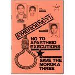 hgs07. Save the Moroka Three