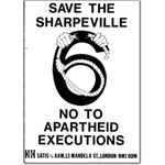 hgs12. Save the Sharpeville Six