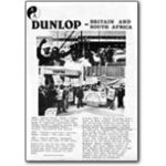 lgs09. Dunlop – Britain and South Africa