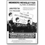 lgs33. Cheltenham AA Group Newsletter