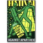lgs37. Bristol Festival against Apartheid 1989