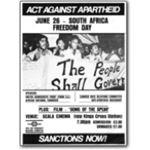 lgs53. Camden AA Group Freedom Day rally