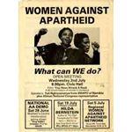 lgs56. Leeds Women Against Apartheid