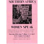 lgs58. Leeds Women Against Apartheid