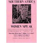 lgs58. Leeds Women Against Apartheid