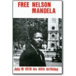 mda01. Mandela's 60th birthday