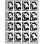 mda03. 'Release Mandela!' stickers