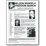mda21. Nelson Mandela Freedom March sponsor form