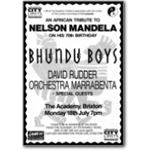 mda29. Mandela birthday concert
