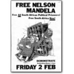 mda31. 'Free South Africa Now!'