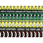 msc04. Frontline states wrapping paper