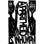 msc05. 'Apartheid is Inhuman'