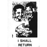 msc10. 'I Shall Return'