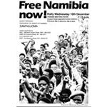 nam08. 'Free Namibia Now!'